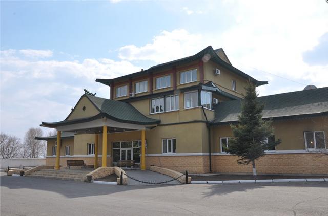 гостиницы благовещенска амурской области